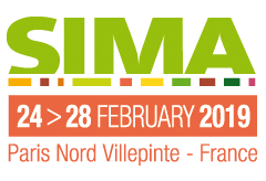 SIMA, International Exhibition of solutions and technologies