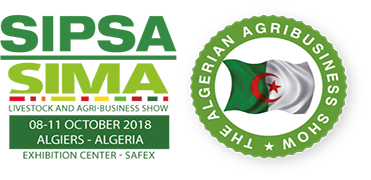SIMA SIPSA - Livestock and agri-business show