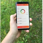 FARMCHEF - Farmchef is a mobile scale in the palm of your hand. Connect the farmchef gateway to the DG500 weight indicator and start using the farmchef app