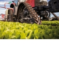 S-TECH 612/616 track for utility tractors - Designed for your fields and needs: you can do more, better