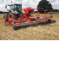 SuperMaxx - Multi-purpose cultivator superficial work, stubble 