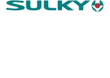 Sulky - Power rotary spike harrows