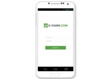 E-FARM App - Improve the dealer trade-in process