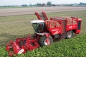 Vervaet Q-serie - Vervaet Q-616 and Q-621 new beet harvester.