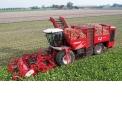 Vervaet Q-serie - Vervaet Q-616 and Q-621 new beet harvester.