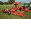 The perfect tool for grassland It levels harrows sows rolls - The perfect tool for grassland It levels harrows sows rolls