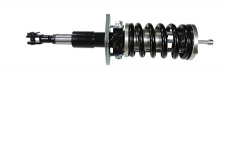 Hydraulic ram cylinder dual function AGRI-POWER - The hydraulic ram cylinder dual function is effective as: <br /> Dynamic brake, traditional hydraulic brake, driven by a foot brake.<br /> Emergency brake/parking brake, activated manually or in case of unhook.