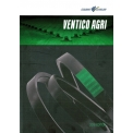 Belts: Ventico (special range for Agriculture and Garden) - Veco Evolution - VENTICO AGRI : 6000 ref of  Belts for agriculture machineries.