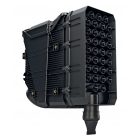 IQORON VP - Best in class two-stage air cleaner developed to operate under heavy dust conditions.