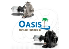 ACE Pumps with Oasis WetSeal Technology