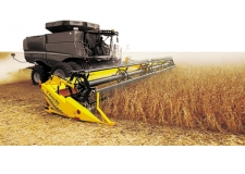 ST Swather - Tractor-Mounted Swather