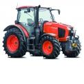 MGX-III Tractor