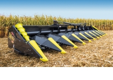 DragoGT corn head - Born-Winner, Technical Innovation Award at the main International Fairs