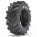 Magna AG01 Agricultural tyres - Soil protection and increased ride comfort for the driver.