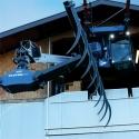 Hay crane HSR