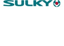 Sulky Burel - Power rotary spike harrows