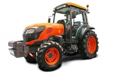 M5001 Tractor Narrow