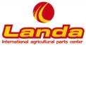 Landa - Combine harvesters