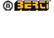 Berti Macchine Agricole - Rotary hoeing machines