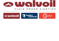 Walvoil Spa - Components and accessories