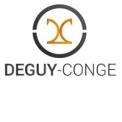 Deguy-conge - Corn-shellers