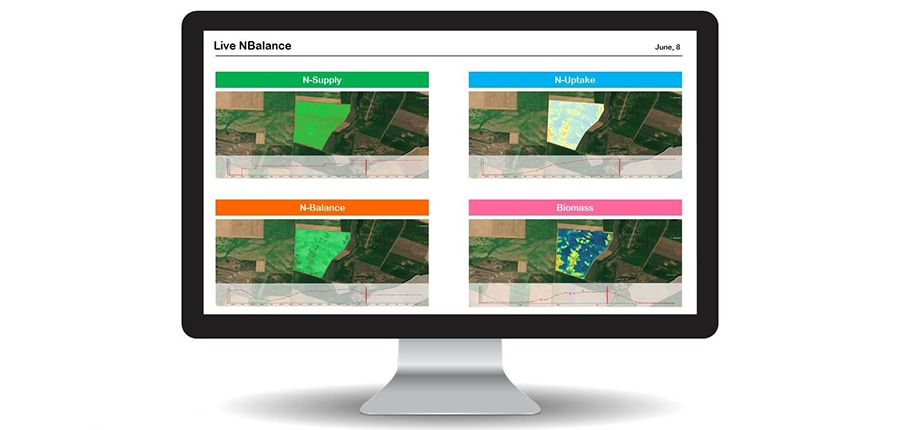 Digital Tech in agriculture, one of SIMA 2019 major trends