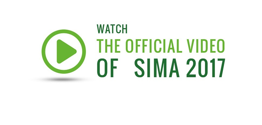 SIMA 2017 official video