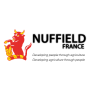 Logo Nuffield