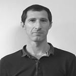 portrait Arnaud Jary
