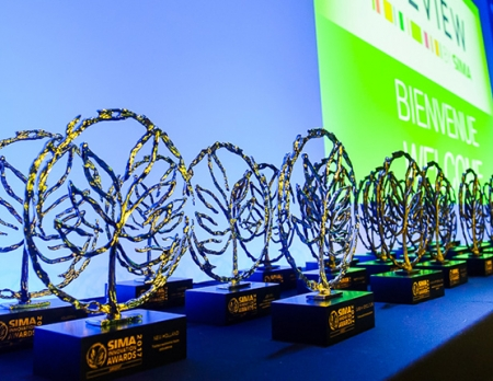 trophées SIMA Innovation Awards