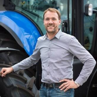 Marcus Bertelsmeier