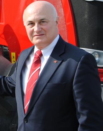Richard Markwell