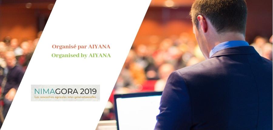 Conférence NIMAGORA