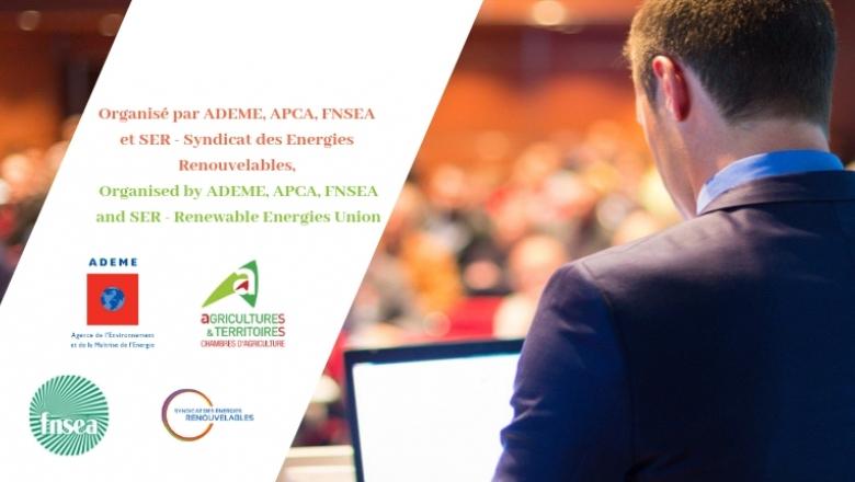 Conférences énergies renouvelables