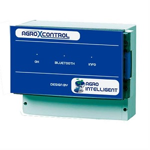 Agrointelligent - Agroxcontrol