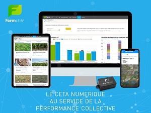 FarmLeap - Le CETA numérique