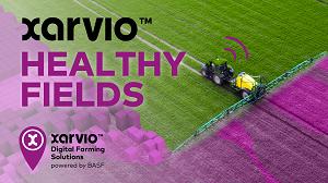 Xarvio - Healthy Fields