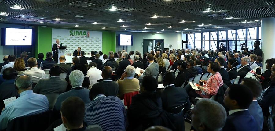 Photo SIMA African Summit 2017