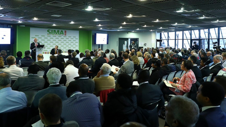 Photo SIMA African Summit 2017