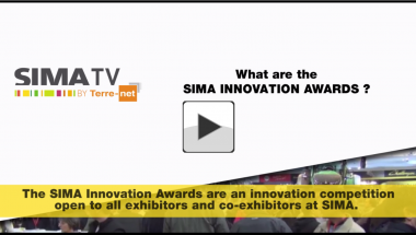 Interview Gilbert Grenier SMA Innovation Awards