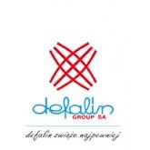 Logo société DEFALIN