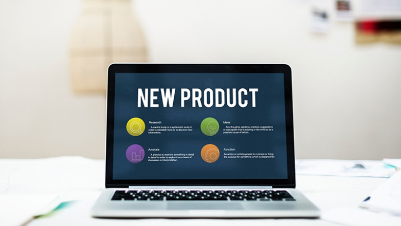Produits nouveaux SIMA 2019
