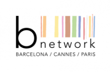 Logo b-network