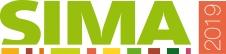 Logo SIMA 2019