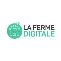 Logo La Ferme Digitale