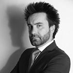 Sébastien Garnier directeur communication