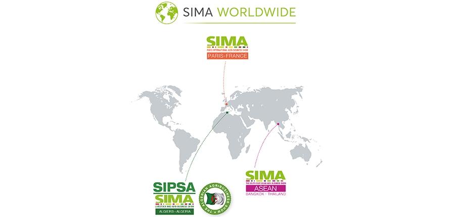 SIMA worldwide