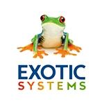 Logo Exotic System