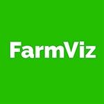 Logo société Farmviz